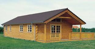 log homes with wrap around porches 35 000 for this log cabin with wrap around porch check out the