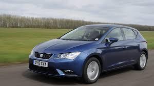 seat leon car deals with cheap finance buyacar
