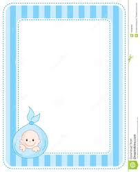 frame clipart baby boy pencil and in color frame clipart baby boy