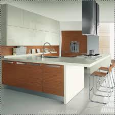 Modern Kitchen Interiors Kitchen Modern Kitchen Interior Design Featuring Wood Storage