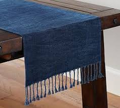 Table Runners Cover It Up Tablecloths U0026 Table Runners Pottery Barn