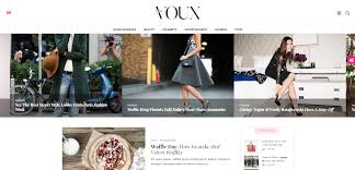 Free Creative Resume Newspaper Style 35 Creative Magazine News Wordpress Themes 2016