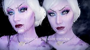 request ursula makeup tutorial youtube