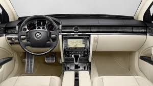 volkswagen phaeton back seat vw phaeton successor to be previewed by electric concept