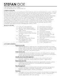 Network Security Engineer Resume Sample by Network Security Resume Resume For Your Job Application