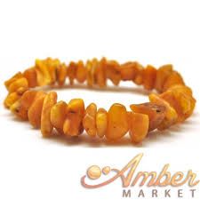 amber bracelet images Real antique baltic amber bracelet JPG