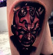 your favorite star wars tattoo from this lineup