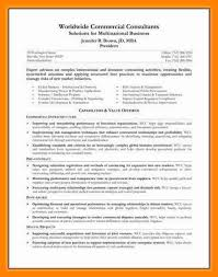Mba Graduate Resume Sample by Mba Career Summary Resume Contegri Com