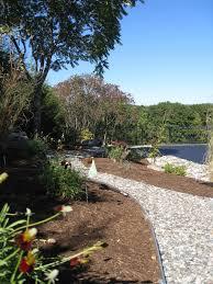 landscape designs should be unique to each project