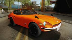 fairlady z nissan fairlady z 432 1969 for gta san andreas