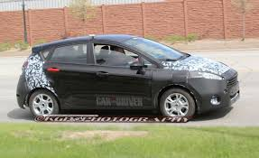 small ford cars ford fiesta reviews ford fiesta price photos and specs car