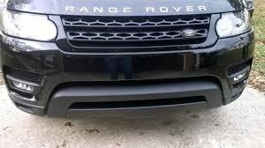 range rover matte black mydippedwhips brand new range rover sport