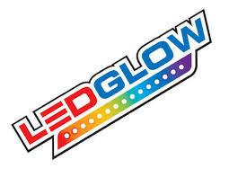 Led Glow Vinyl Decal