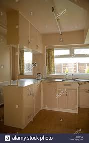 1950s Kitchen Cabinets by Kitchen Cabinet 1950s Stock Photos U0026 Kitchen Cabinet 1950s Stock