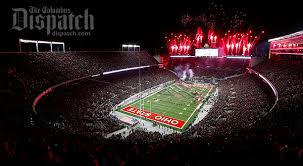 Ohio State Friday Night Lights Ohiostatebuckeyes Com Best Of Buckeye Best 2015 The Ohio