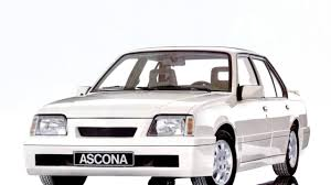 opel irmscher irmscher opel ascona c youtube