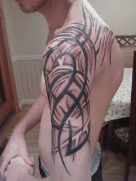 arm tribal