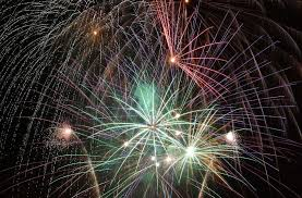 How To Light Fireworks How To Take Pictures Of Fireworks Using Your Phone