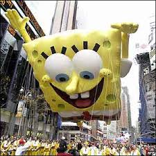 spongebob squarepants macy s thanksgiving day parade wiki fandom