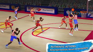 play basketball slam dunks 2 2 apk download android sports games