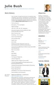 publisher resume samples visualcv resume samples database