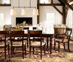 rustic dining room tables and chairs collection home interiors