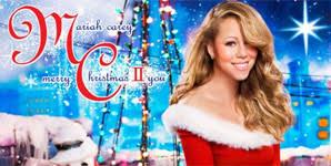 mariah carey merry christmas 2 album review contactmusic