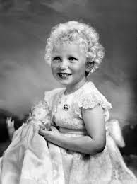 princess anne princess anne as a child princess anne daughter of the qu flickr