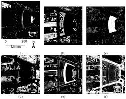 remote sensing free full text hyperspectral unmixing via
