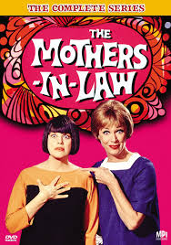 What Is A Mother In Law Unit Amazon Com The Mothers In Law The Complete Series Eve Arden