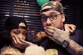 how rihanna u0027s tattoo artist saved her from ugly ink page six