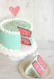 10 darling girls cakes cakes vanilla cake and sprinkles