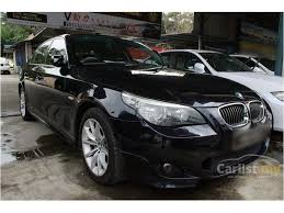 2008 bmw 523i bmw 523i 2008 2 5 in johor automatic sedan black for rm 73 400