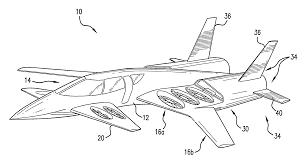 patent us20130062455 hybrid jet electric vtol aircraft google