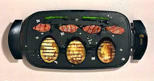 recette cuisine barbecue gaz cuisinez vos légumes sainement grâce à la plancha