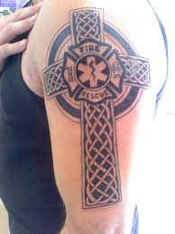 21 cool firefighter tattoos u2013 desiznworld