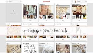 blogging 101 using pinterest to maximize your blogging potential