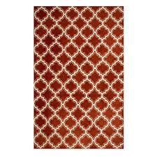 Mohawk Area Rugs Mohawk Home Calabasas Uno 5 Ft X 8 Ft Area Rug 491673 The