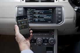 dalam kereta range rover edisi istimewa range rover evoque