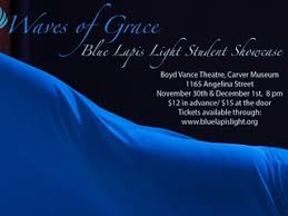 blue lapis light austin blue lapis light presents waves of grace aerial student showcase