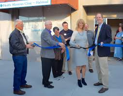 Family Ministries Garden City Ks Health Ministries Halstead Celebrates With Ribbon Cutting News