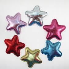handmade hair bows david accessories pu starfish headwear hair accessories