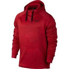 nike men u0027s therma training hoodie academy