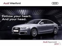 wexford audi used 2016 161 audi a1 sb 1 4tdi 90 se diesel in wexford