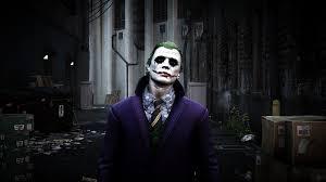 heath ledger joker skin pack gta5 mods com