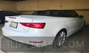 lease audi a3 convertible audi convertible in california for sale used cars on buysellsearch