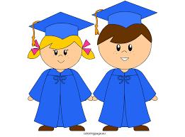 kindergarten graduation caps kindergarten graduation clipart clipart collection kids