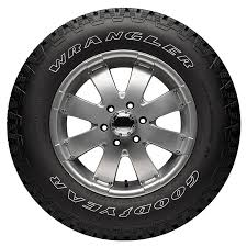 Best Choice 33x13 50x20 Tires Wrangler Trailrunner At Tire Goodyear Tires