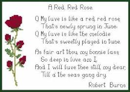 wedding quotes robert burns burns poems