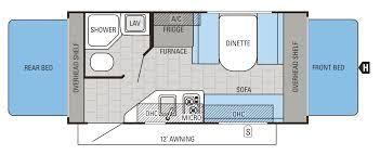 2015 jay feather slx floorplans u0026 prices jayco inc
